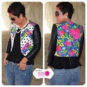 Diy, Quilted, Jacket, Not, Your, Mama, U0026, 39, S, Quilting