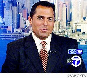 Good 39Morning39 To Ch 739s New Co Anchor NY Daily News