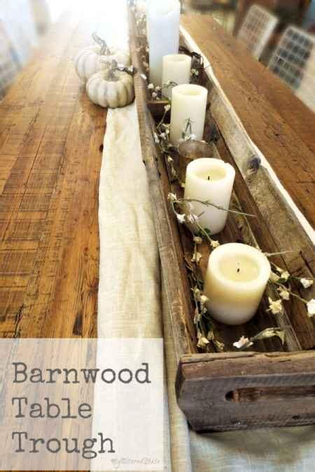 incredible diy projects  barn wood