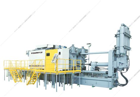 Alfa Metal Machinery  Select By Technology  Die Casting