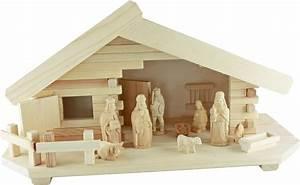 Krippe Weihnachten Holz : handgefertigte krippe krippen und zubeh r weihnachten holz frank gro handel ~ A.2002-acura-tl-radio.info Haus und Dekorationen
