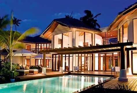 Luxus Wohnhäuser by Luxusreisen Asien