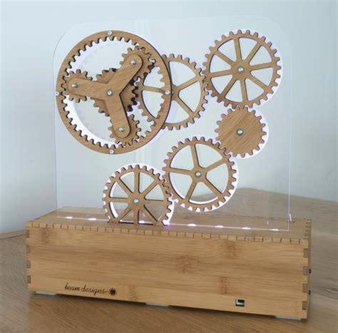 Diy Wood Clock Plans
