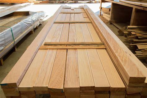 Wood Deck Fascia
