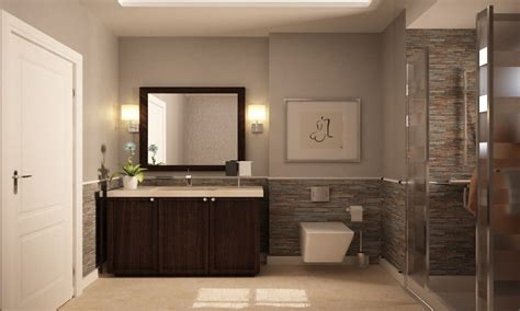 newest bathroom paint colors glass modern house