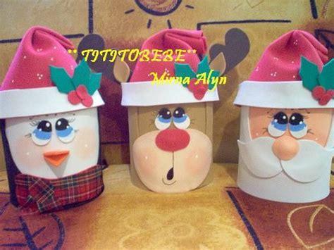 dulceros de navidad ni 241 os de preescolar imagui navidad navidad
