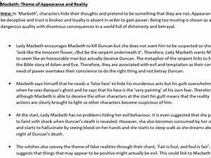 Macbeth Deception Essay Basics Of Research Paper Writing And  Lady Macbeth Deception Essay