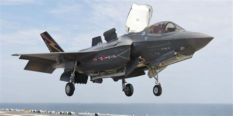 How The Joint Strike Fighter Got To Be Such A Mess