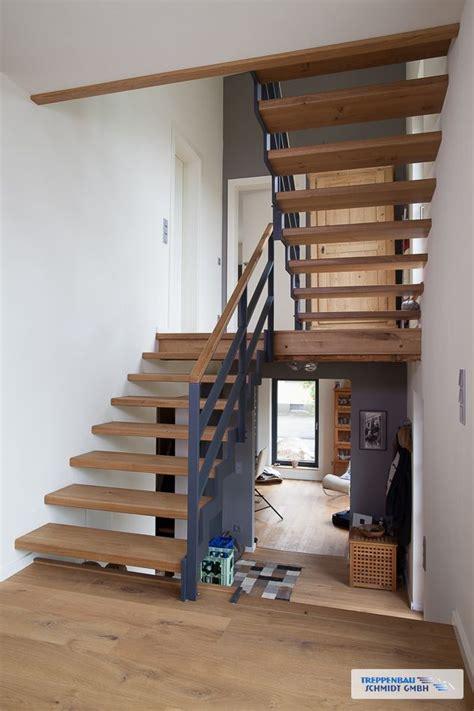 Flaechensparende Treppenformen Und Loesungen Fuer Sinnvolle Raumnutzung by Hpl Und Stahltreppe 171 Treppenbau Schmidt Gmbh Treppen