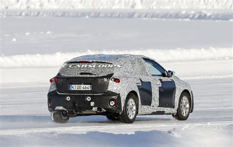 future cars  ford focus st brings   styling