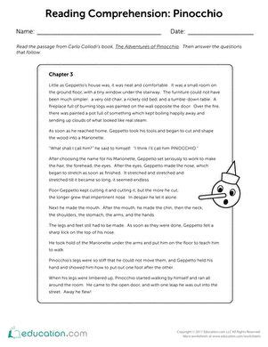 science reading comprehension worksheets middle school pdf briefencounters