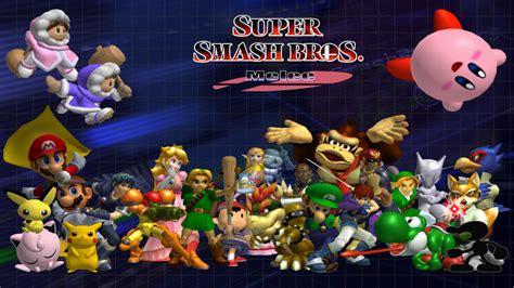 Super Smash Bros Brawl The Shield