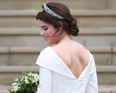 The Royal Family Announces Princess Eugenie's Engagement
