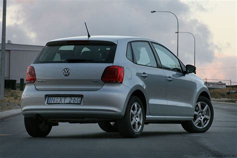 Review Volkswagen Polo by Volkswagen Polo Review Road Test Caradvice