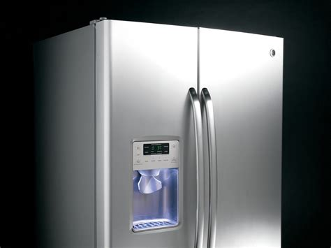 ge refrigerator  cooling troubleshooting  diy