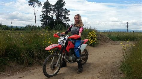 Want To Try New Zealand Dirt Biking?