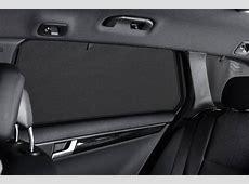 BMW X5 E70 window shades Car Parts Expert