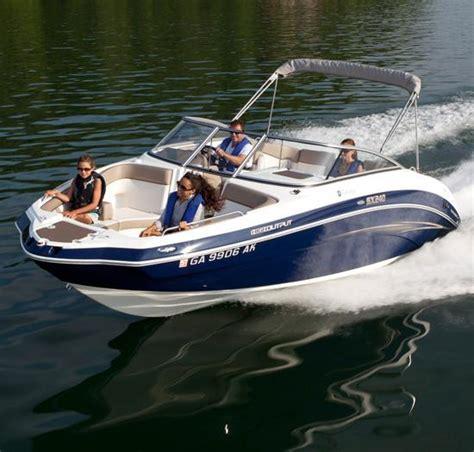 Yamaha Boat Engine Price List by Research 2012 Yamaha Marine Sx240 High Output On
