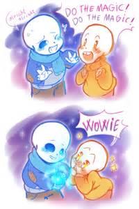Undertale Sans Error Baby