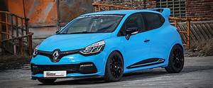 Renault Clio 4 Rs Tuning : we found the renault clio rs tuned by waldow and it 39 s blue ~ Jslefanu.com Haus und Dekorationen