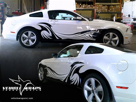 Vinyl Wrap For Boat Near Me by Car Wraps Are Advertisement In Motion Vehicle Wraps Inc