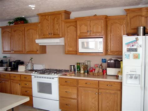 Custom Kitchen Cabinets By Local Cabinet Maker
