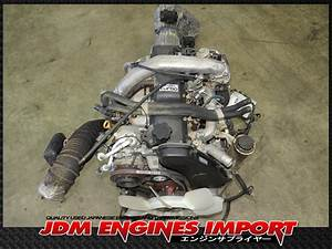 Jdm Toyota 4runner Hilux Surf 1kz