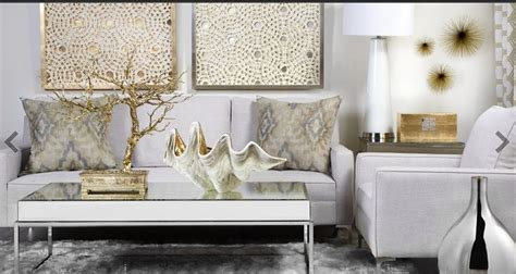 add   bling  zgallerie home accessories finds