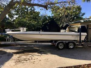 Used Flats Boats For Sale 3