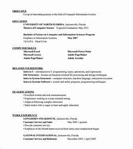 Sample hvac resume template 6 free documents download for Hvac resume templates free