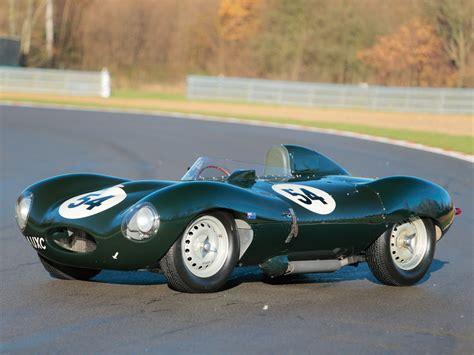 1955 Jaguar D-type Tops Rm Auctions Paris At €3,696,000