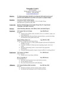 exles of resumes resume 2016 for elementary
