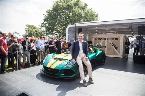 Lotus 3 Eleven Unveiled The Fastest Lotus Ever By Car
