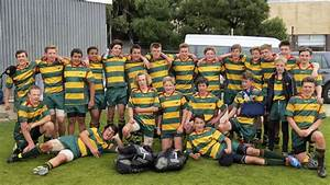 Rugby win to boost development | The Examiner
