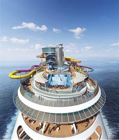 Seas Navigator Cruise Caribbean Royal Symphony Sea