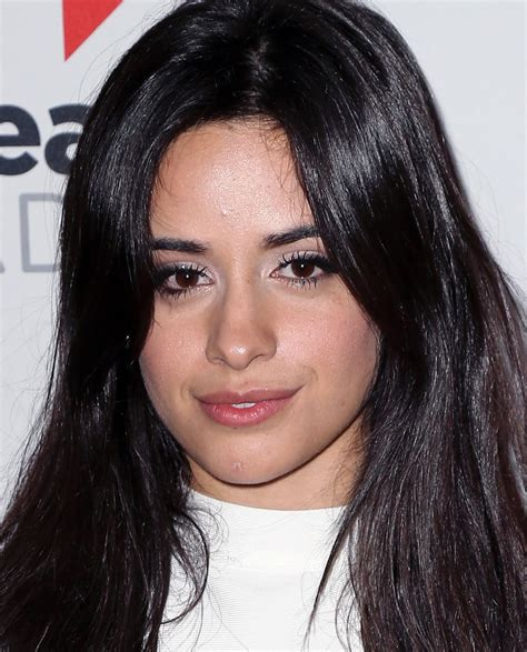 Celebrity Biography Photos Camila Cabello