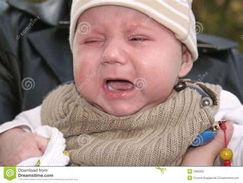 Crying Baby Stock Photography Image 1890302