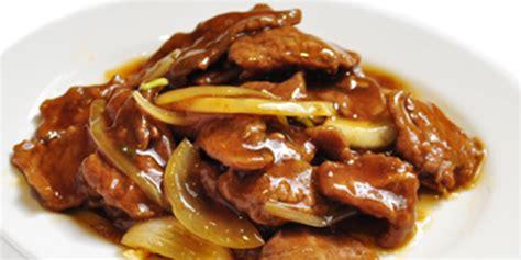 cuisine vietnamienne recettes boeuf aux oignons azizen cuisine d 39 asie et recettes