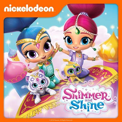 Shimmer And Shine Whatever Floats Your Boat Waterbent by Shimmer And Shine Movies Tv On Google Play
