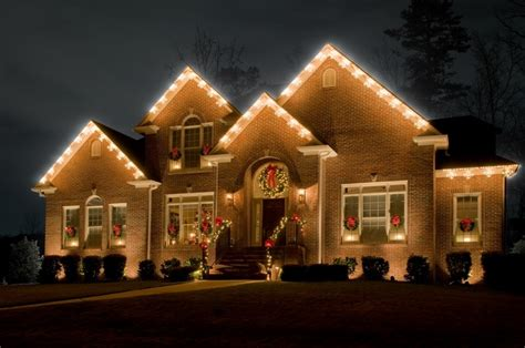 Outdoor Projector Christmas Decorations