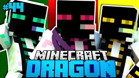 welchen arazhul waehlst du minecraft dragon