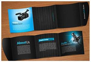 30, creative, and, modern, brochure, designs