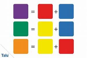 Farben Mischen Braun : komplement rfarben definition farben richtig kombinieren ~ Eleganceandgraceweddings.com Haus und Dekorationen