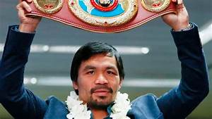 Pacquiao set to return to ring in April - TSN.ca