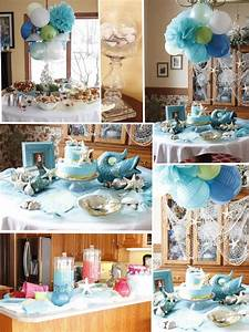 Ten, Things, That, Happen, When, You, Are, In, Beach, Themed, Party, Decorations