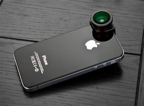 fisheye iphone lens olloclip iphone fisheye lens ipin