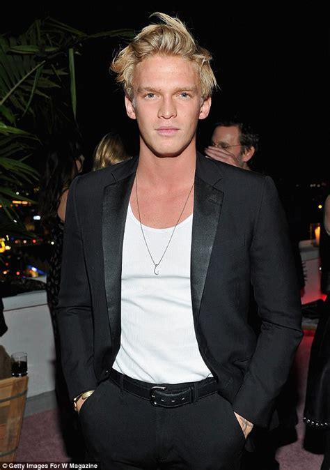 Cody Simpson 2018