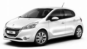 Peugeot 208 Blanche : peugeot 208 2 1 2 puretech 82 style 5p neuve essence 5 portes arveyres nouvelle aquitaine ~ Gottalentnigeria.com Avis de Voitures
