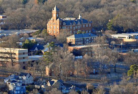 johnson  smith university  colleges