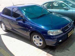 Opel Astra 2001 : 2001 opel astra overview cargurus ~ Gottalentnigeria.com Avis de Voitures